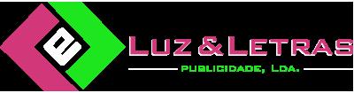 Luz & Letras Logo